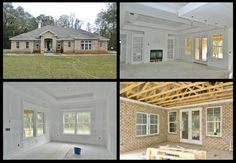 New Construction Listing! 7004 Bradfordville Rd, Tallahassee, FL 32309 - Check out our blog for the Virtual Tour!