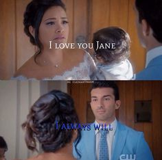 Jane and Rafael. umm I am kind of glad he didn't say this but then again I would want to see how this played out though I couldn't see Rafael being refused again. Oh the feels Rafael Solano, Jane And Rafael, Good Girl Quotes, Justin Baldoni, Audrey Hepburn Movies, Santa Clarita Diet, Gina Rodriguez, Hart Of Dixie, Solo Pics