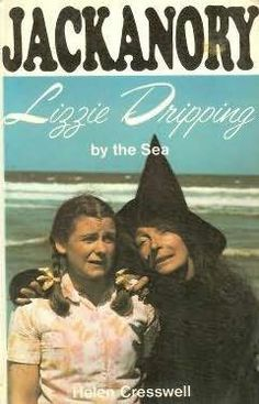 Jackanory Book from 1974 - Lizzie Dripping by the Sea by Helen Cresswell 1970s Childhood, My Childhood Memories, Sweet Memories, Kids Tv, Old Tv Shows, Teenage Years, The Good Old Days, My Children, Just In Case
