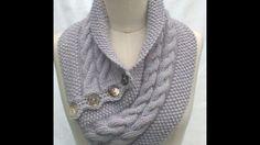 Preciosos tejidos a crochet