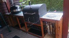 Outdoor Küche Bauen Anleitung : Wunderbar ideen für outdoor küche selber bauen paletten