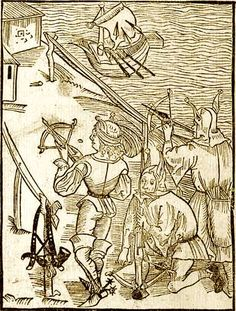 FireStryker Living History Forum : Medievales du Mont Sainte-Anne Report