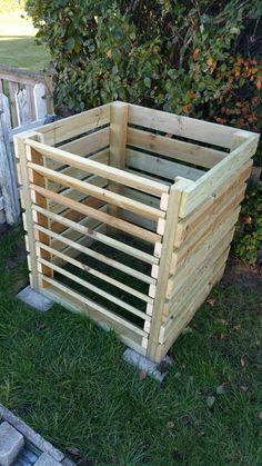 14 Nejlepsich Obrazku Z Nastenky Komposter Vegetable Garden