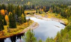 10 Of Europe's Best National Parks … That You've Probably Never Heard Of