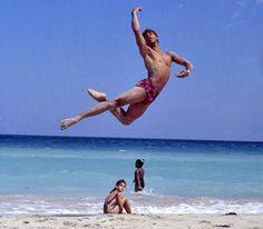 Carlos Acosta - one of my favorite ballet dancers!