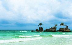 Willy's Rock - Boracay