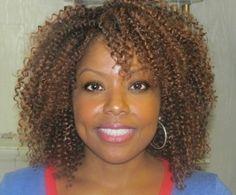 Bohemian Curl color TT30