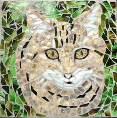 Chrissy Webster: Pet Portrait for a Friend