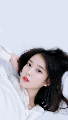 #IU #wallpaper #phone Korean Beauty Girls, Korean Girl, Asian Beauty, Korean Idols, Kpop Girl Groups, Kpop Girls, K Pop, Iu Twitter, Kim Chungha
