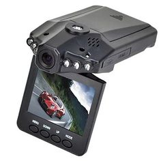 GYPSY DASH CAM - The Wireless Dash Cam with Night Vision    #PhotoVideo #Electronics