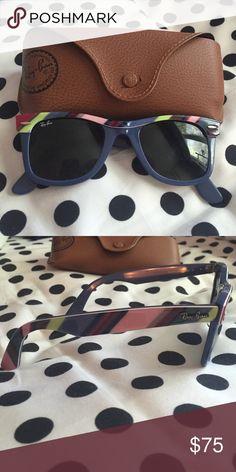 1b4cbe98f5 Shop Women s Ray-Ban size OS Sunglasses at a discounted price at Poshmark.