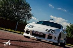#ForTheSupraToyotaLovers Photo credit Parrot Eye Photography #toyota #supra #mkiv