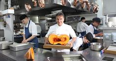 London restaurants named world's best in 2014 shortlist - Quick and Easy Recipes From Stylist Magazine - Stylist Magazine