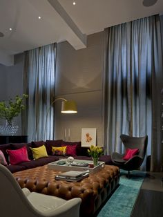 Tribeca Loft : David Howell Design