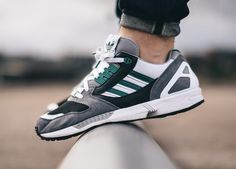 Sneakers, kicks and trainers. Adidas Zx 8000, Zx Adidas, Buy Sneakers, Adidas Sneakers, Reebok, Air Jordan, Nba, Shoe Game, Trainers