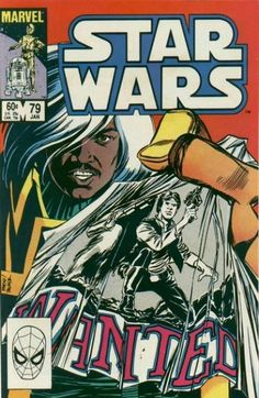 Star Wars #73 - Lahsbane (Issue)