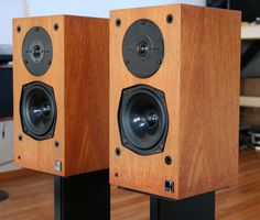 Kef reference 101