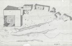 A Look Inside Alvar Aalto's Muuratsalo Experimental House 2