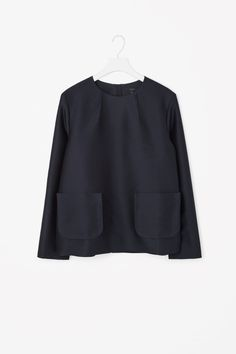 COS | Front pocket top