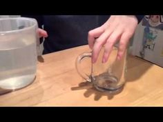 Three light refraction experiments. - YouTube