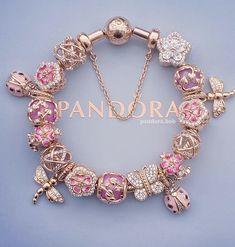 Tassel Jewelry, Cute Jewelry, Charm Jewelry, Beaded Jewelry, Jewelry Accessories, Jewellery, Pandora Bracelet Charms, Pandora Jewelry, Princess Jewelry