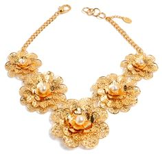 Amrita Singh | Thelma Necklace - Fashion Jewelry Necklaces - Indian Necklaces