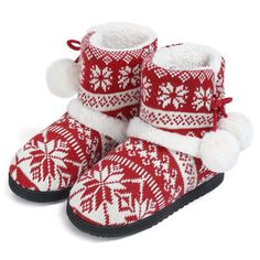 Kids Girls Disney Princess Slippers Shoes Novelty Booties Xmas Gift Size UK 7-11