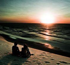Jericoacoara Beach, State of Ceará, BR. Beautiful!