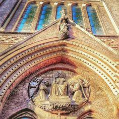 Maria van Jessekerk, Delft  #delft  #architecture #holland #netherlands  #delftcity #delftcityguide #igersdelft #mariavanjessekerk #church #kerk  #igholland #instanetherlands #dutch_connextion #queen_hdr #top_hdr_photo #world_besthdr  #hdr_oftheworld