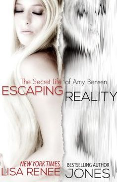 99 cent sale this weekend only! READ Chapter 1: Escaping Reality