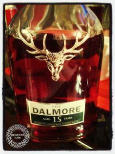 Dalmore 15 yo.