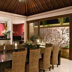 Bali style