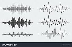 Image result for vector ELECTRIC WAVE