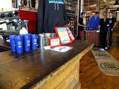 Découvrez Good To Go Cup, des gobelets en libre service aux Etats-Unis pour réduire le nombre de déchets.