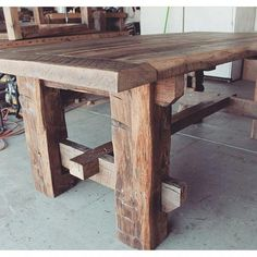 * to support ben_rustic_junction . Woodworking Furniture Plans, Log Furniture, Woodworking Wood, Woodworking Projects, Woodworking Supplies, Handmade Wood Furniture, Rustic Wood Furniture, Intarsia Woodworking, Woodworking Basics