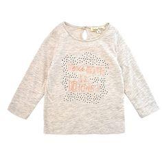Merci mamie it's delicious t-shirt - Louise Misha - Via Brebi
