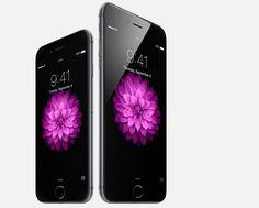 Vind den nye iPhone 6 - BO BEDRE