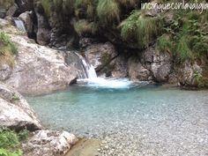 Val Vertova con bambini: magica estate in Lombardia