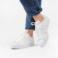 ADIDAS SUPERSTAR WMNS SHOES