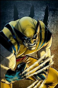 Wolverine Poster, Wolverine Art, Logan Wolverine, Avengers Poster, Marvel Comics, Hq Marvel, Marvel Heroes, X Men, Superhero Characters