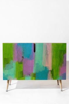 Natalie Baca Paige Credenza | DENY Designs Home Accessories