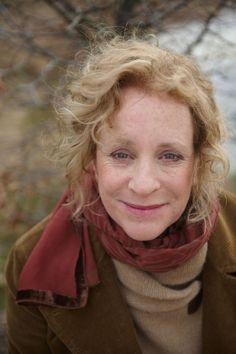 Philippa Gregory. Historical fiction writer especially about the Tudors, and the 16th and 17th century. Author of The Other Boleyn Girl.