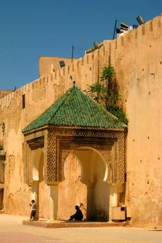 Mekka, Walled City, Morocco Travel, Islamic Architecture, Travel Maps, Moroccan Style, Beach Hotels, North Africa, Islamic Art