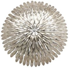 Crystorama 507-SA Broche 6 Light Antique Silver Sconce