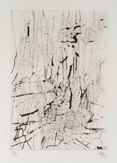 '[no title]', Per Kirkeby | Tate