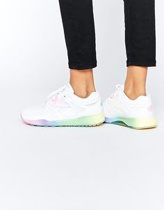 Pastel rainbow magic ✨ : http://asos.do/OBHcMa