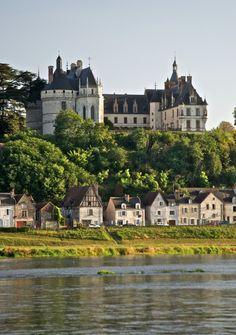 Chaumont-Sur-Loire, Frankrijk, www.luxetent.nl/frankrijk (by David Tamargo)