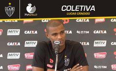 18/08/2016 Entrevista Coletiva: Lucas Cândido