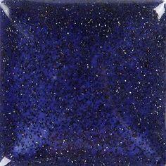 SH507 Sapphire Shimmer Glaze Duncan
