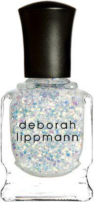 Deborah Lippmann Stairway to Heaven Sheer White Deborah Lippmann